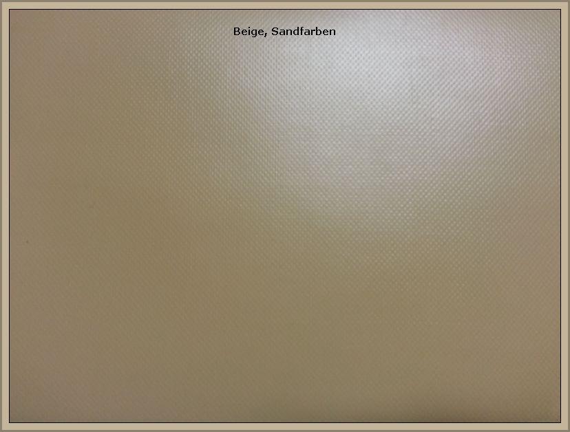 beige/Sandfarbe