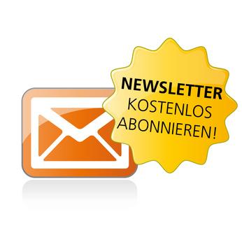 Newsletter An- / Abmeldung