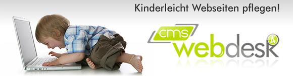 Trawenski IT-Dienstleistungen - CMS-Webdesk
